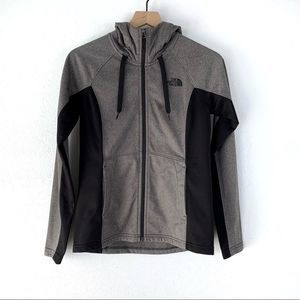 The North Face Full Zip Hooded Jacket Size Small